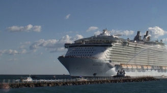 Search royal caribbean press center - Allure of the seas fort lauderdale port address ...