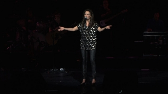 Martina McBride EPK- Voyager of the Seas