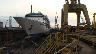 More Than a Makeover on Splendour: Marine Technology Brings More Stability and Efficiency