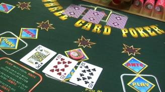 Playing Your Cards at Casino Royale: Approachable Gaming with Royal Caribbean