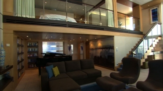 Enjoying the Suite Life: An Exclusive Experience for Royal Caribbean Guests