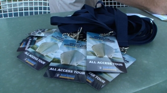 A Royal Caribbean Backstage Pass: Guests Get an Exclusive Look at Cruise Ship Operations
