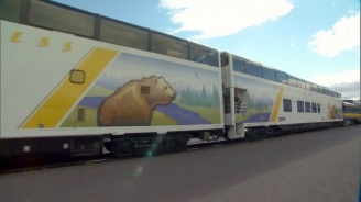 Discovering The Heart Of Alaska: Royal Caribbean Guests Explore the Frontier by Rail