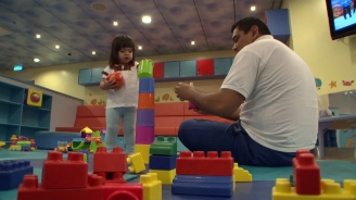 Royal Babies and Tots at Sea: Worry-Free Family Fun with Royal Caribbean