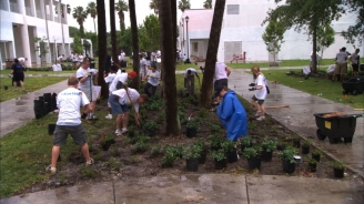 Lending A Helping Hand: Royal Caribbean Gives Back in Port and Beyond
